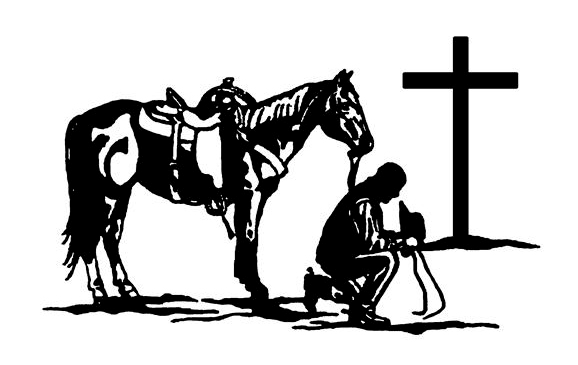 Cowboy Church Logo
